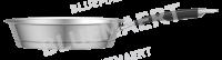 Сковорода Vega ⌀24 см